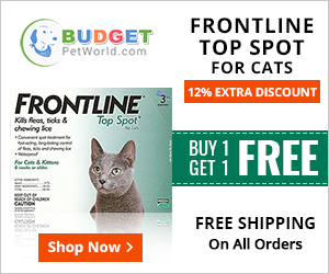 Frontline Top Spot for Cats is a topical spot-on treatment for the prevention of fleas, flea life cycles, flea infestation and biting lice on cats and kittens.